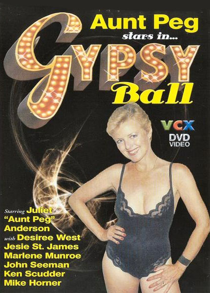 Gypsy Ball (1980) - Juliet Anderson