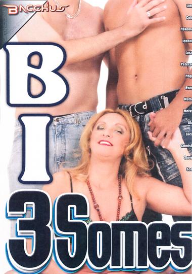 Bi 3Somes (2014) - Bisexual