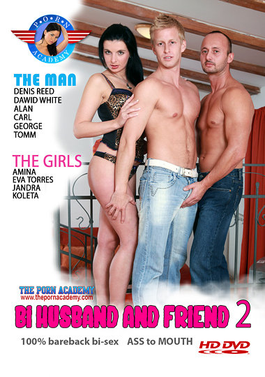Bi Husband And Friend 2 (2015) - Bisexual