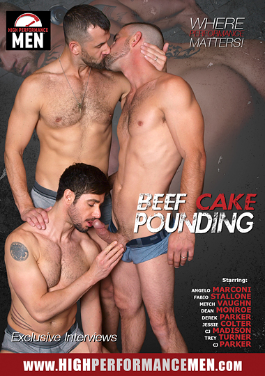 Beef Cake Pounding (2015) - Gay Movies