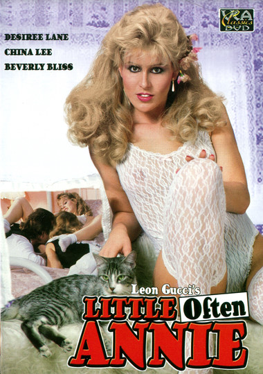 Little Often Annie (1984) - Kristara Barrington