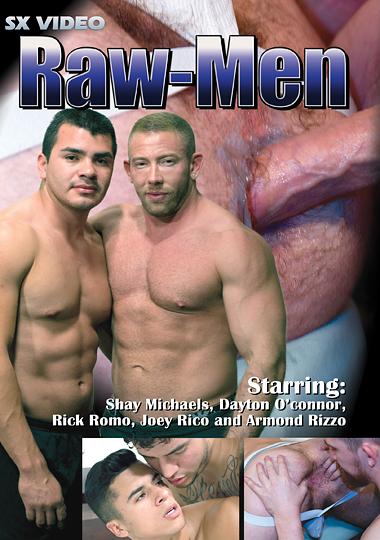 Raw-Men (2015) - Gay Movies
