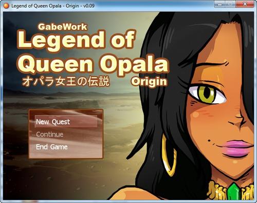 Legend of Queen Opala – Origin Ver 0.09