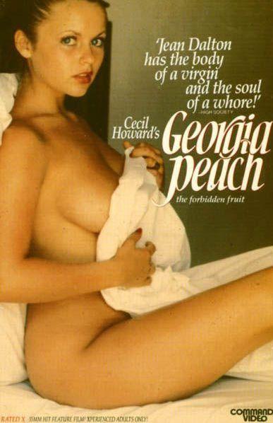 Georgia Peach (1977) - Jean Dalton