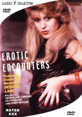 Erotic Encounters (1984) - Jacqueline Lorians
