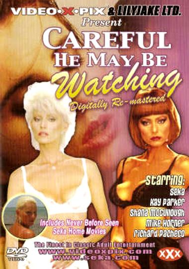 Careful He May Be Watching (1987) - Shanna McCullough