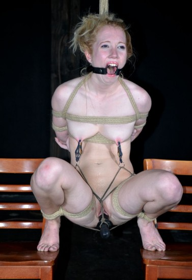 In a Good Way Part Two - Bondage, BDSM