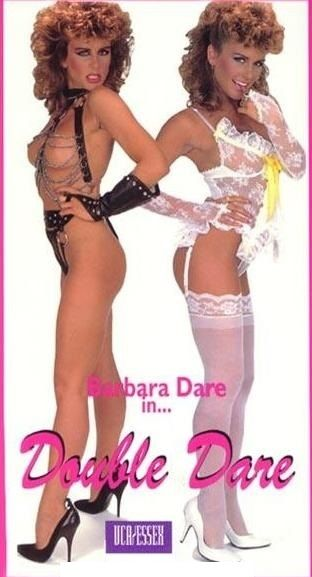 Double Dare (1986) - Nikki Knight, Barbara Dare