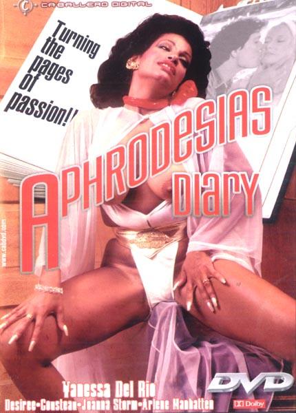 Aphrodesia's Diary (1983) - Joanna Storm