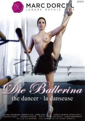 Die Ballerina (2015) -  Aleska Diamond