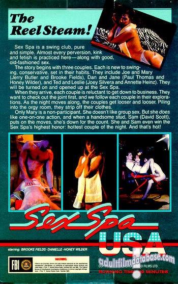 sex spa usa 1984