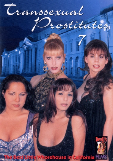 Transsexual Prostitutes 7 (1998)