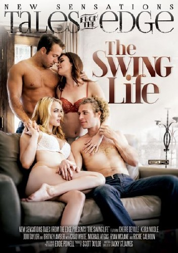The Swing Life (2015) - Keira Nicole