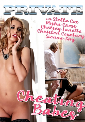 Cheating Babes (2015) - Sienna Day