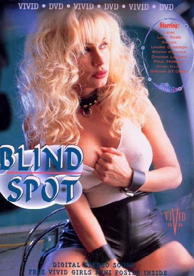 Blind Spot (1993) - Lacy Rose