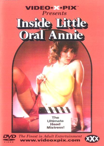 Inside Little Oral Annie (1984) - Cara Lott
