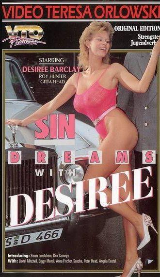 Sin Dreams With Desiree (1987) - Anna Fischer