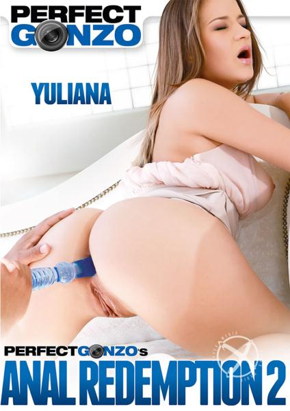Anal Redemption 2 (2015) - Lola Taylor