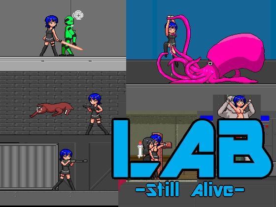LAB-Still Alive – Update Ver 1.24
