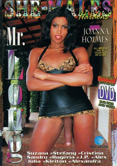 Brazilian She-Males - Mr. Long (2001) - TS Joana Holmes