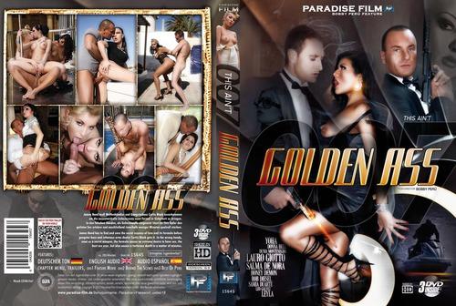 This ain t 007 golden ass