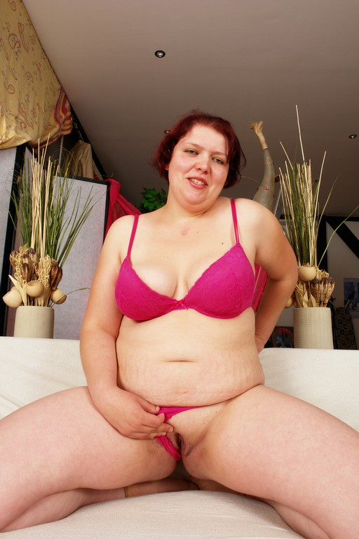 Katrin - BBW Lady