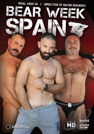 Bear Week Spain (2015) - Gay Movies