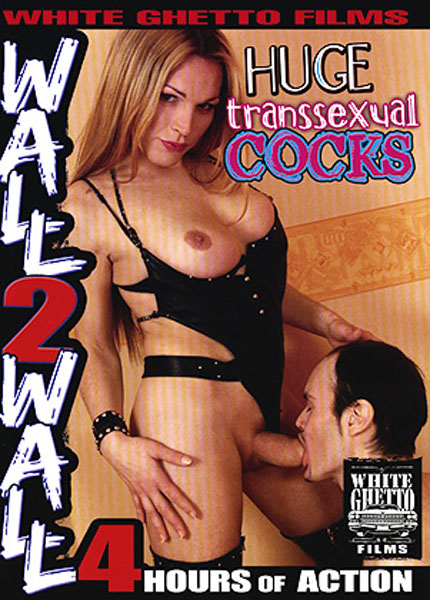 Huge Transsexual Cocks (2009)