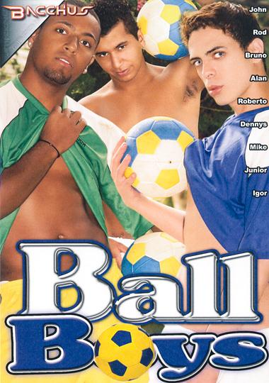 Ball Boys (2015) - Gay Movies