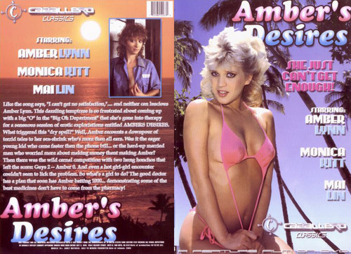 Amber lynn les aventures de blazing betty 8