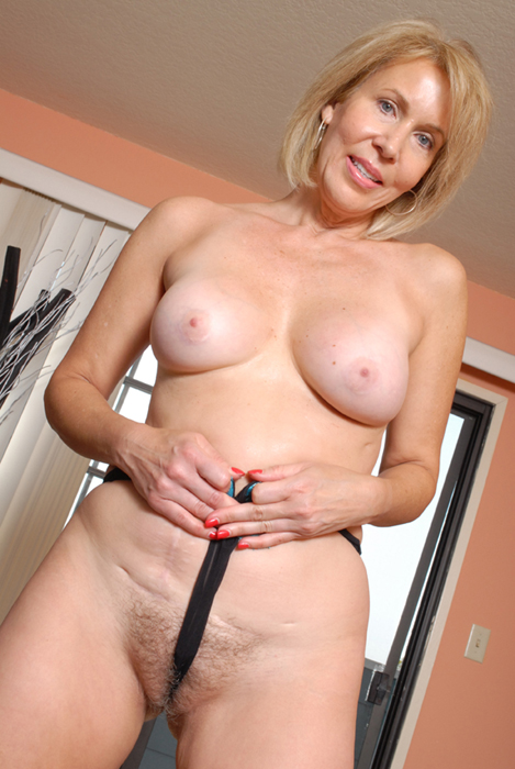 Too old for porn? Not around here! - Mature, MILFs