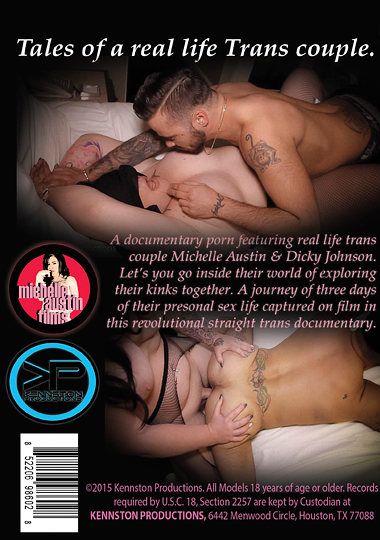 Fifty Shades Of A Tranny (2015) - TS Michelle Austin