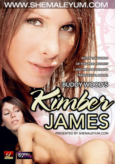 Buddy Wood's Kimber James (2008)