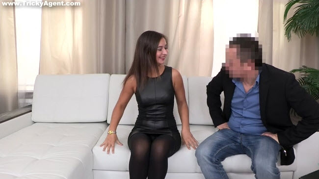 Norma : Tricked Into Making A Sex Clip [Tricky Agent] (FullHD)