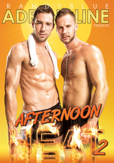 Afternoon Heat 2 Cover