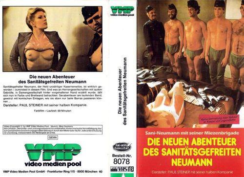 Abenteuer des sanitatsgefreiten neumann 1978 5