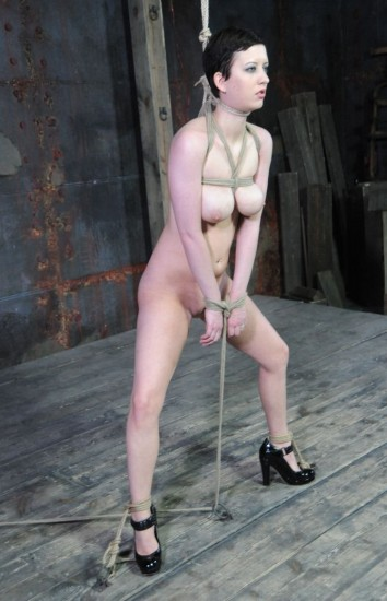 Canes and Clamps Part One - Bondage, BDSM