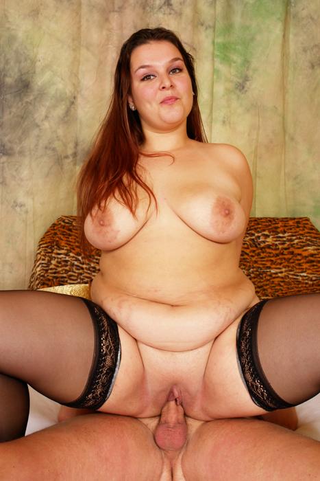 Juliette - BBW Lady