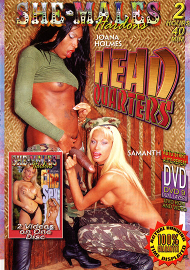 She-Males Hardons - Cine Sex (2001) - TS Juliana Di Primo