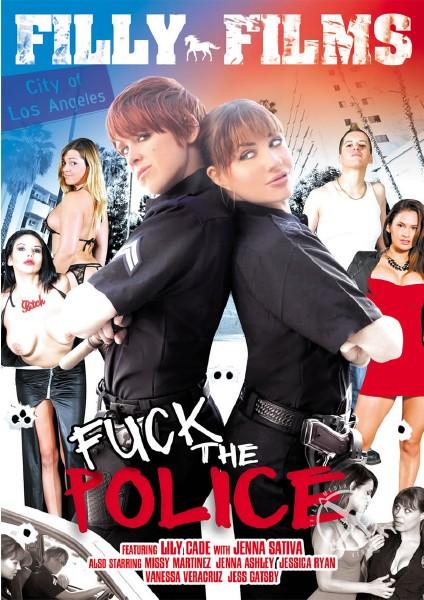 Fuck The Police (2015) - Vanessa Veracruz