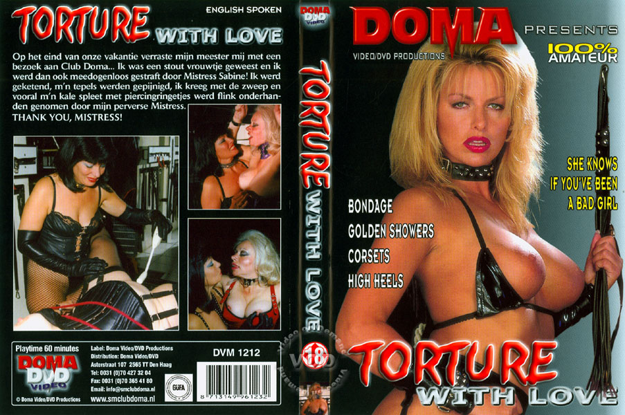 Torture With Love,