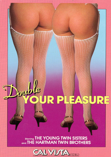 Double Your Pleasure (1978) - Brooke Young