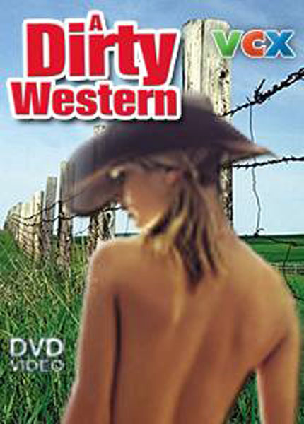 Dirty Western (1975) - Barbara Bourbon