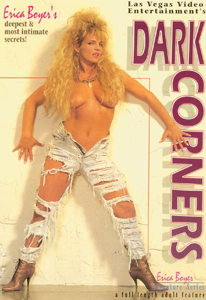 Dark Corners (1991) - Tracey Adams,  Britt Morgan