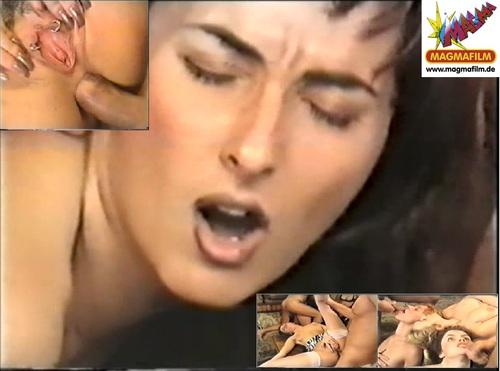 Половые ошибки природы порно
