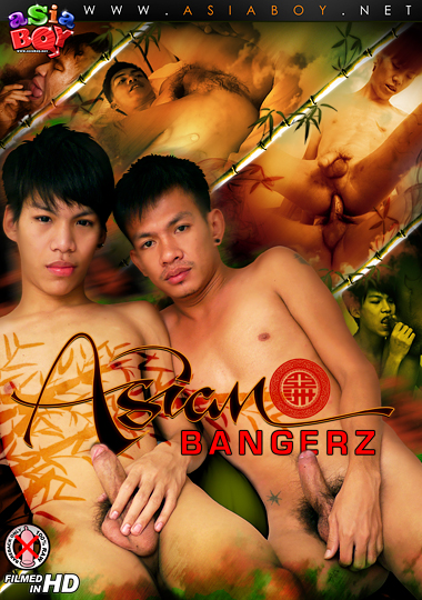 Asian Bangerz (2015) - Gay Movies