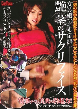 Man of Transvestite Anal Perversion (2015)