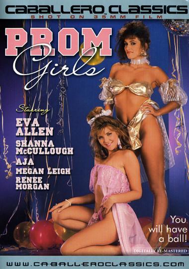 Prom Girls (1988) - Shanna McCullough, Megan Leigh