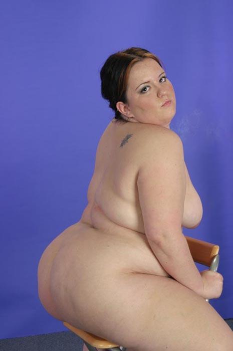 Denise - BBW Lady