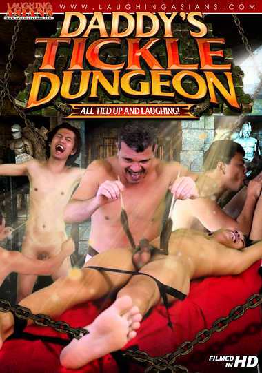 Daddy's Tickle Dungeon (2015) - Gay Movies